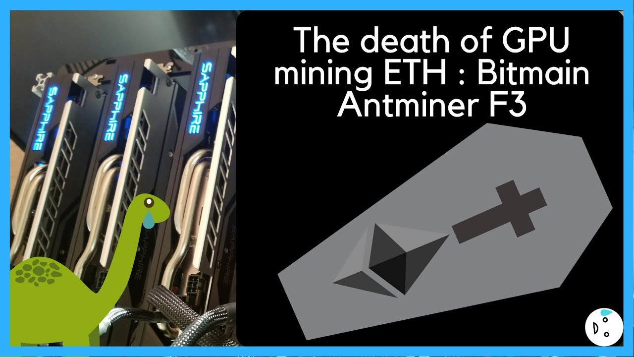 Can Mining Damage Gpu Can The Antminer S9 Mine Ethereum Instituto Ipes As of today, this device will pay off in about 9 months. antminer s9 mine ethereum