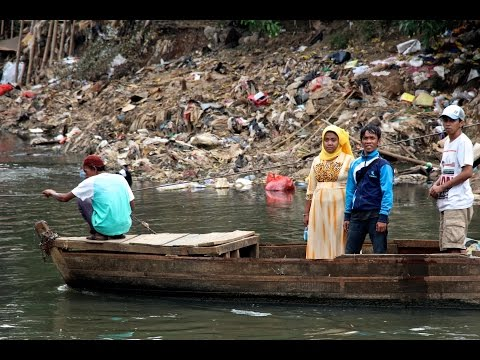 The Reality of the Ciliwung People in Jakarta
