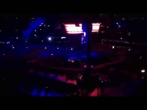 """Muse - """"Citizen Erased""""(Abertura 13/04) - Ao Vivo em São Paulo."""