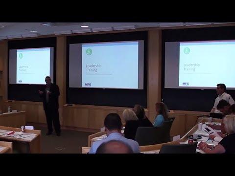 MFG Force - The Leadership Partnership of Rhode Island