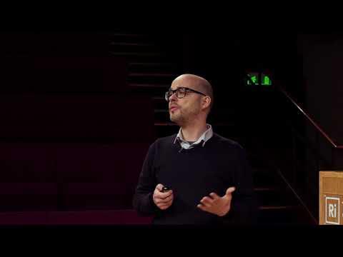 How To Create A Vegan World | Tobias Leenaert (The Vegan Strategist)