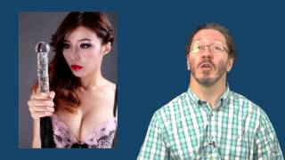 IF men acted like FEMINISTS (OMG SEXUAL OBJECTS!!!!)