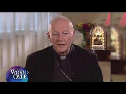 World Over - 2018-08-02 – Papal Posse on the McCarrick Scandal, Death Penalty with Raymond Arroyo