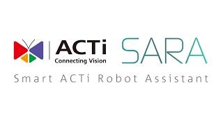 ACTi SARA