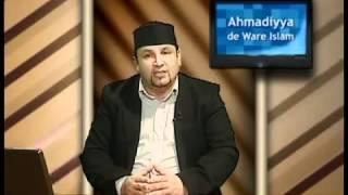 Dutch - Ahmadiyya De Ware Islam. Deel  13 - Messias en Imam Mahdi