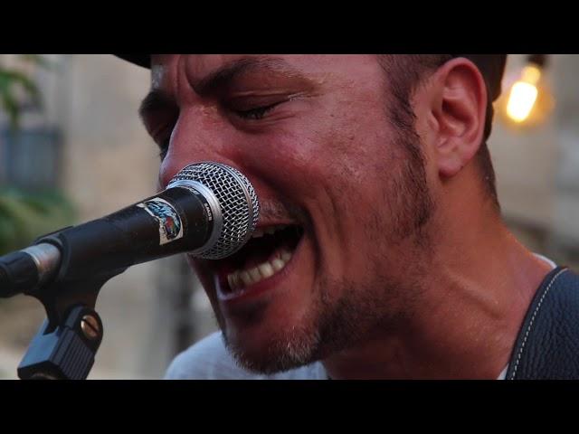 Foja Live - Bar Meraviglia - OFF10