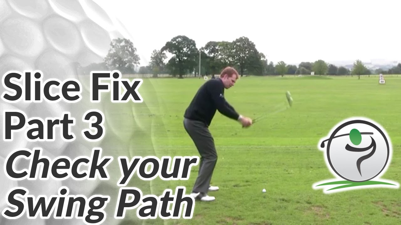 How To Fix A Golf Slice? Tips On How To Correct A Slice