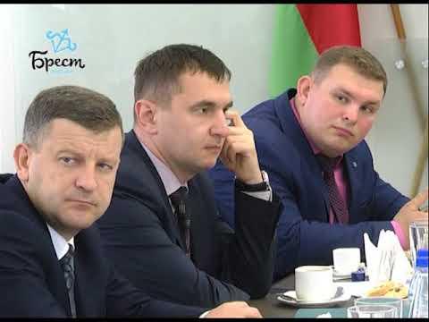 2017-10-14 г. Брест. Итоги недели. Новости на Буг-ТВ. #бугтв