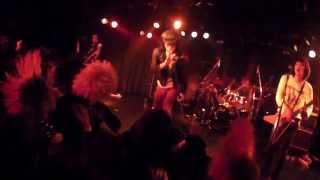 "SKIZOPHRENIA! @SHIMOKITA PUNK FESTIVAL 2013 ""NEVER TRUST A KILLERS"""