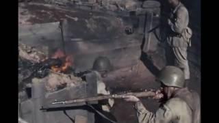 Back in time / Мы из будущего (2008) soundtrack - Burial of the fallen soldiers
