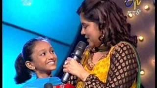 Gaurav Maharashtracha 2010 Krutika - Mi sodun sari laz