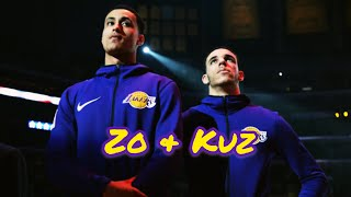Zo & Kuz (Light Skin Bros - Best La Moments)