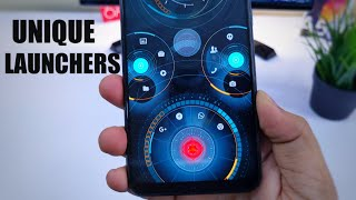 5 Most Unique And Powerful Android Launchers You Must TRY - 2019 screenshot 2