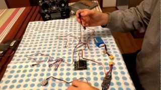 How to add LED lights to model ( English...