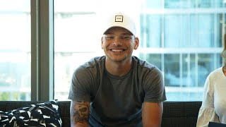 Kane Brown on Wedding Planning (Exclusive)