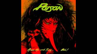 Watch Poison Livin For The Minute video