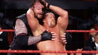 10 Fascinating WWE SummerSlam 1998 Facts