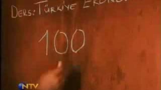 DEVLET BAHÇELİ'DEN KİŞİLİK DERSİ(1 DAKİKADA)