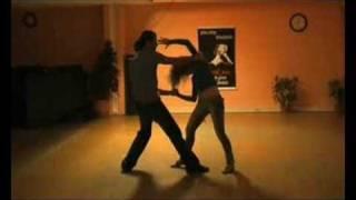 Zouk Revolution - Joao & Stefana - 2006