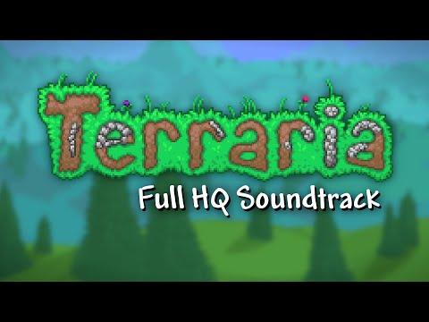 Terraria - Original Sound Track