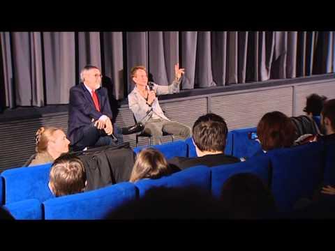 John Landis - Q&A (Burke and Hare)
