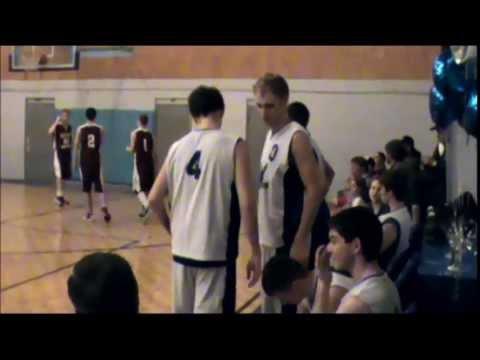 Ballard Christian School Basketball Mix 2012-2013