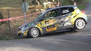 41 Rallye San Froilan 2019 Highlights & Rallyshow