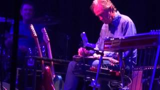 "Jackson Browne-""Rock Me On The Water""-8/21/15-Las Vegas, Nevada"