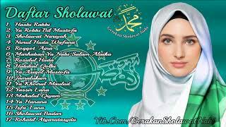 Download lagu Sholawat Penenang Pikiran Menghilangkan Stres, Sedih, Galau, Gelisah