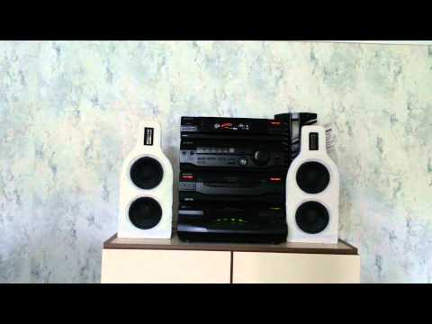 high end ceramic speaker own production