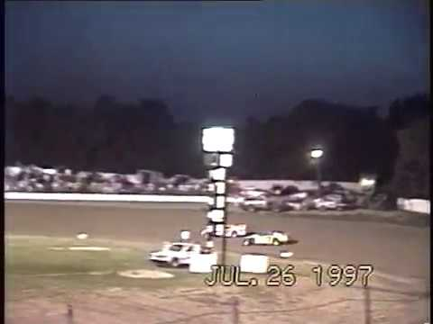 34 Raceway - 7/26/97
