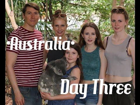 Australia ~ Day 3