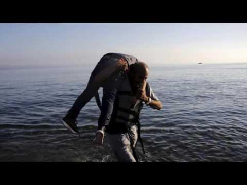 Refugee Video