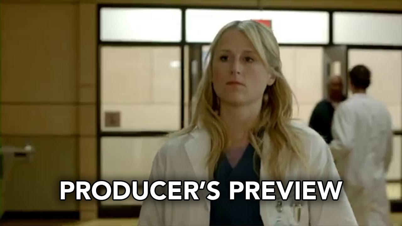 """Download Emily Owens M.D. 1x09 Producer's Preview """"Emily and... the Love of Larping"""""""