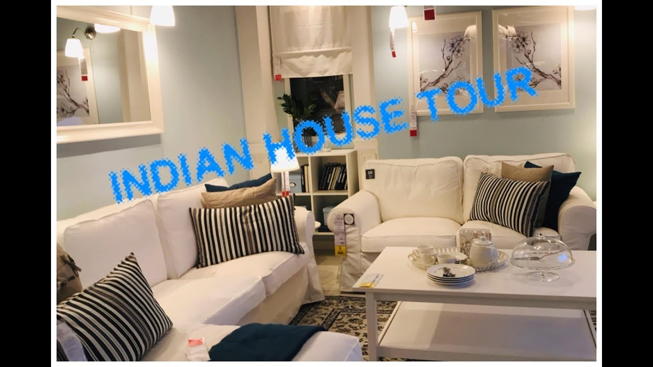 Indian Realistic Home Tour Small House In Budget Decor Ghar