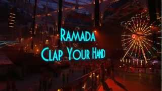 Ramada - Clap Your Hands (Radio Edit)
