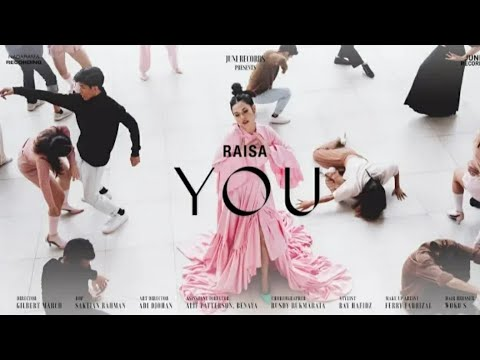 Download Raisa - You Un   Mp4 baru
