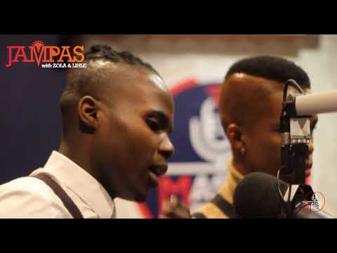 Blaq Diamond on Jampas With Zola And Lihle