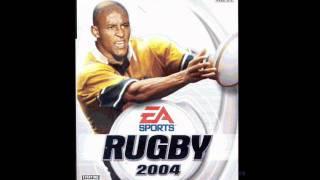 EA Sports Rugby 2004 Menu Music