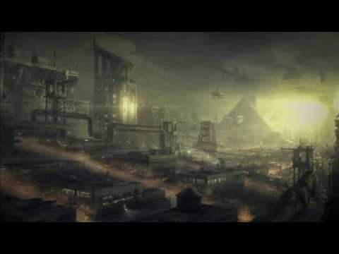 Sick Industrial/Metal Mix