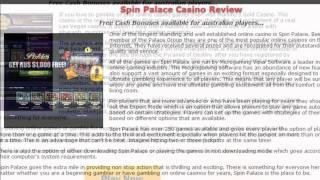 Online Casino Reviews - Australia