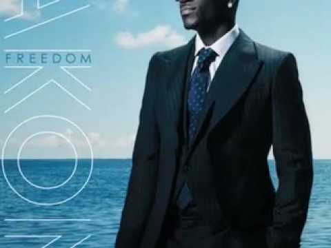 Youtube Akon Beautiful 27