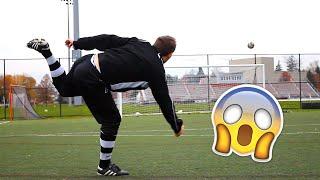 Best Instagram Football Goals & Free Kicks #3