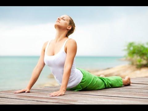 Правильная лечебная гимнастика при остеопорозе: комплекс