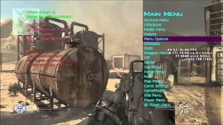 (PS3/MW2) Project Reload v2 + Download | Hosted By xLuciferModz