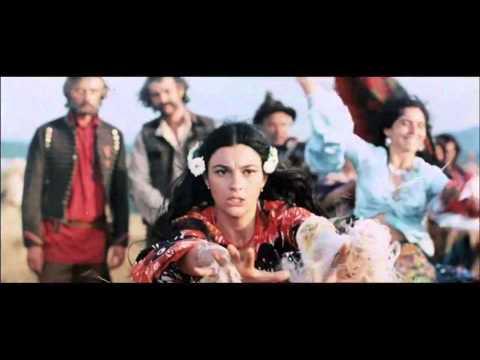 Gypsy dance - Satra [HQ]