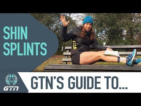 GTN's Guide To Shin Splints | Pain, Prevention & Treatment
