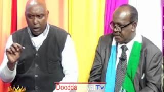 Doodda Royal: Jubbaland waa iney aqbasha Go'aamada dowladda dhex