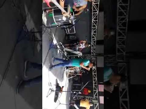SPD começando o show em Igarapé Miri