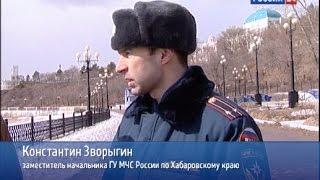 Вести-Хабаровск. Интервью с Константином Зворыгиным
